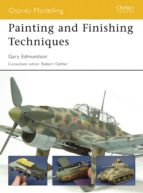 Painting and Finishing Techniques (ebook)