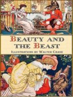 Beauty and the Beast (illustrated) (ebook)