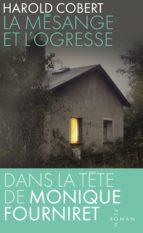 La Mésange et l'ogresse (ebook)