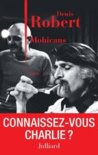 Mohicans (ebook)