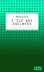 L'Île des esclaves (ebook)