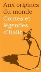 Contes et légendes d'Italie (ebook)