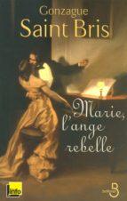 Marie, l'ange rebelle (ebook)
