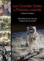 Petit livre de - Les grandes dates de l'histoire du monde (ebook)