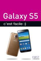 Galaxy S5 C'est facile (ebook)
