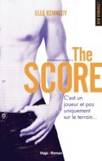The Score Off-Campus Saison 3 -Extrait offert- (ebook)