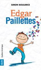 Edgar Paillettes (ebook)