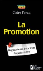 La promotion (ebook)
