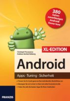 Android XL-Edition (ebook)