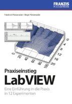 Praxisbuch Labview (ebook)