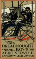 The Dreadnought Boys on Aero Service (ebook)