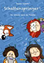 Schattenspringer, Band 2 (ebook)