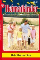 Heimatkinder 31 - Heimatroman (ebook)
