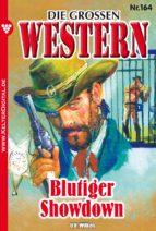 Die großen Western 164 (ebook)