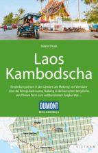 DuMont Reise-Handbuch Reiseführer Laos, Kambodscha (ebook)