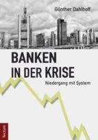Banken in der Krise (ebook)