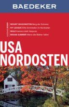 Baedeker Reiseführer USA Nordosten (ebook)