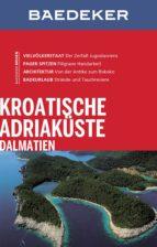 Baedeker Reiseführer Kroatische Adriaküste (ebook)