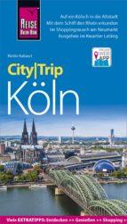 Reise Know-How CityTrip Köln (ebook)