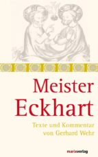 Meister Eckhart (ebook)