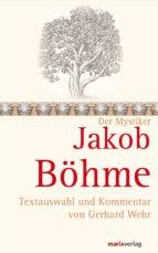 Jakob Böhme (ebook)