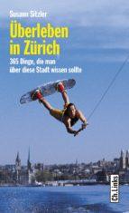 Überleben in Zürich (ebook)