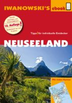 Neuseeland - Reiseführer von Iwanowski (ebook)