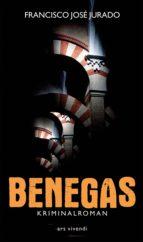 Benegas (ebook)