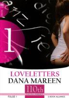 Loveletters #1 (ebook)