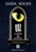 Socks, Gods, Cats and Demons (ebook)
