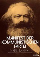 Manifest der Kommunistischen Partei (ebook)