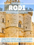 Rodi - La guida turistica (ebook)