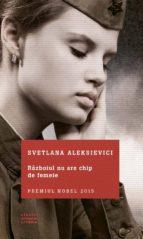 Războiul nu are chip de femeie (ebook)