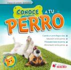 Conoce a tu perro (ebook)