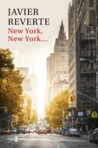 New York, New York... (ebook)