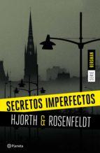 Secretos imperfectos (Serie Bergman 1) (ebook)