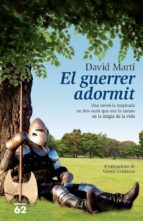 El guerrer adormit (ebook)
