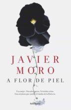 A flor de piel (ebook)
