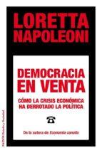 Democracia en venta (ebook)
