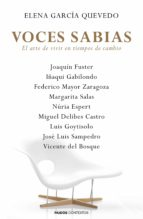 Voces sabias (ebook)