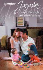 Sentimientos intensos (ebook)