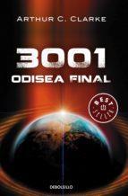 3001: Odisea final (ebook)