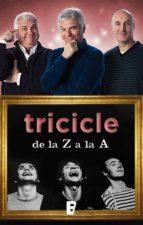 Tricicle de la Z a la A (ebook)