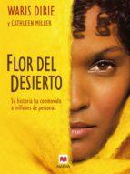 Flor del desierto (ebook)