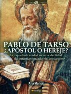 Pablo de Tarso (ebook)