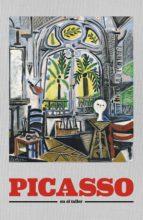Picasso. En el taller (ebook)