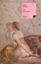 Arte de las putas (ebook)