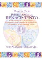 Manual para profesionales de Renacimiento (ebook)