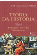 Teoria da História, vol. I (ebook)