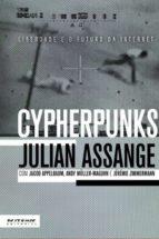 Cypherpunks (ebook)